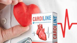 Cardiline - krém - prodejna - složení