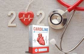 Cardiline - na hypertenzi - forum - kapky - Amazon