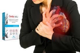 Cardio Nrj - akční - Amazon - krém