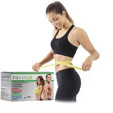 Fitmax3 - pro hubnutí - účinky - krém - kapky