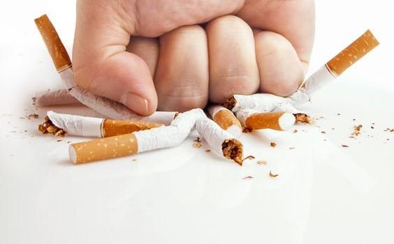 NekuřáckárestauracePříznaky Zdravípo odvykání kouření