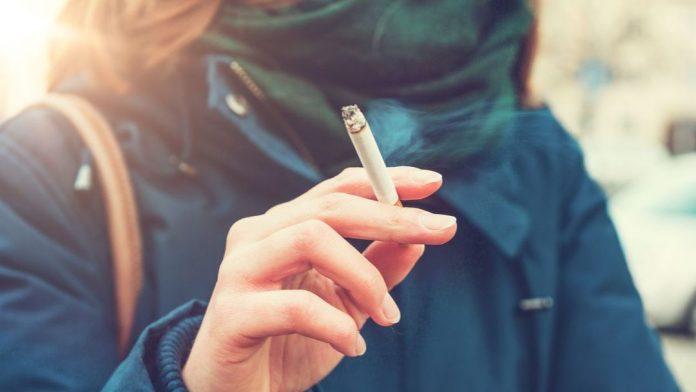 Zvažte, co péče o zdraví dělat s závislost na cigaretách