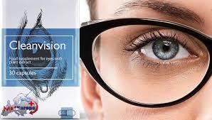 Cleanvision – lékárna – účinky – kde koupit