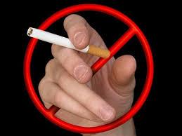 Cigarety nám překážejí přestat kouřit v hlavě