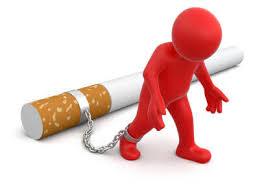 Ale když to nevyjde přestat kouřit, tak těžko