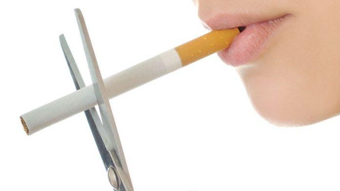 Pokud jste konečně zralí přestat kouřit nebo péče o zdraví