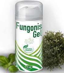 Fungonis Gel - lékárna - účinky - kde koupit