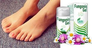 Fungonis Gel - na mykózu- složení - jak používat - akční
