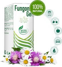 Fungonis Gel - recenze - forum - prodejna