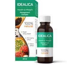 Idealica - pro hubnutí - česká republika - prodejna - výrobce