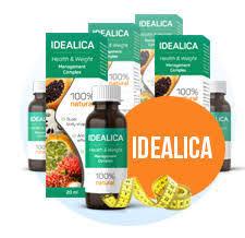Idealica - pro hubnutí - forum - účinky - recenze