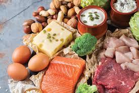 Keto Diet - pro hubnutí - účinky - krém - kapky