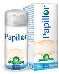 Papillor - prodejna - složení - akční