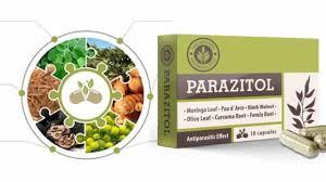 Parazitol - očištění těla - účinky - kde koupit - forum