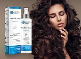Vitahair Max - pro růst vlasů - jak používat - akční - Amazon