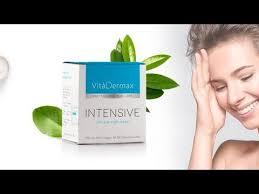 Vitaldermax - forum - lékárna - účinky