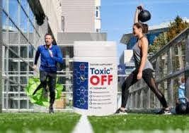 Toxic off - očištění těla – jak používat – krém – recenze
