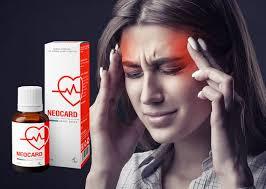 Neocard - kardiologické kapky - účinky – složení