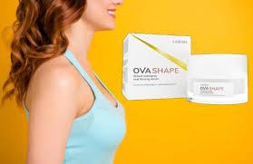 Ovashape - pro zvětšení prsou    – lékárna – kapky – recenze
