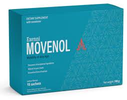 Movenol - kde koupit - akční - krém