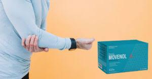Movenol -složení - výrobce - tablety