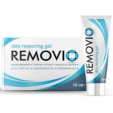 Removio - účinky - tablety - výrobce