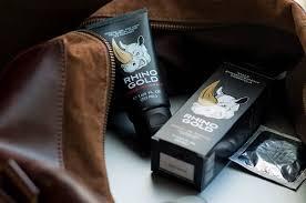 Rhino Gold Gel - kde koupit - forum - výrobce