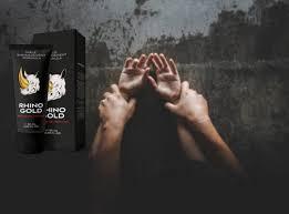 Rhino Gold Gel - lékárna - cena - prodejna
