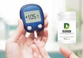 Diaprin - jak to funguje? - zkušenosti - dávkování - složení