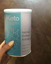 Keto Light recenze