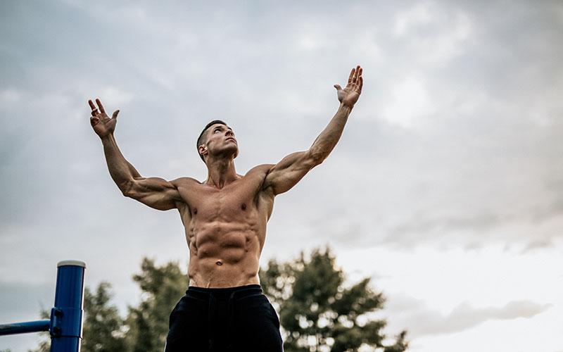 Muscles Detector - hodnocení - cena - prodej - objednat
