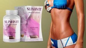 Slim4vit - zkušenosti - dávkování - složení - jak to funguje?
