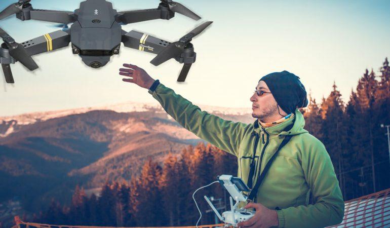 Xtactical Drone - cena - prodej - objednat - hodnocení