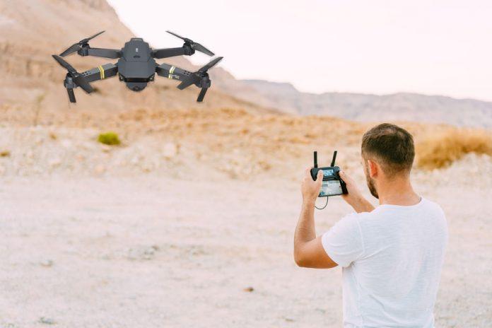 Xtactical Drone - zkušenosti - dávkování - složení - jak to funguje?